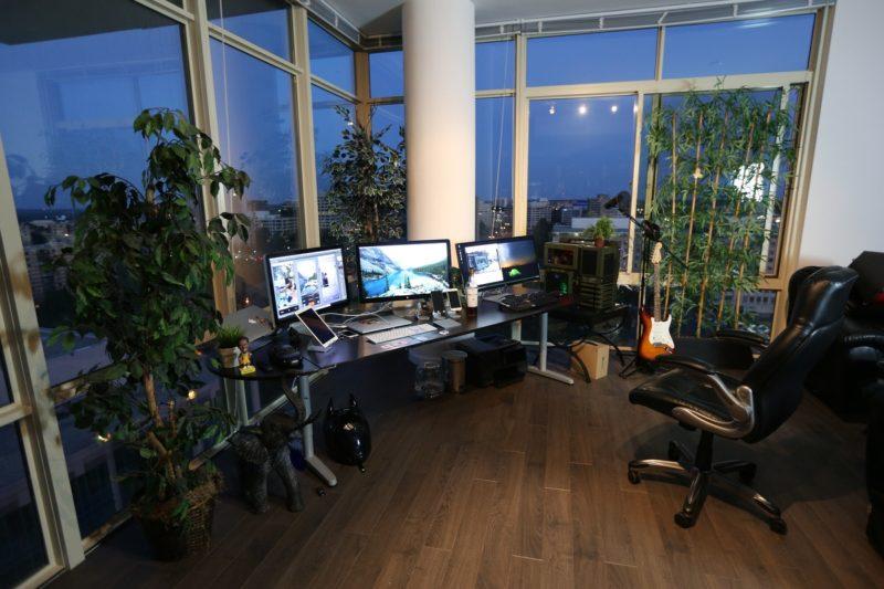 マンションに書斎スペースを作るコツ【3STEP】