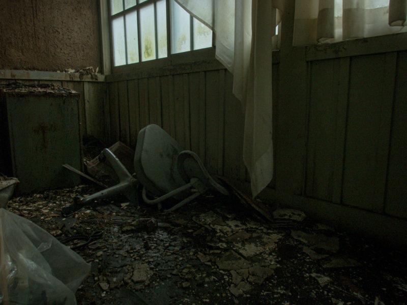 書斎椅子の選び方・注意点