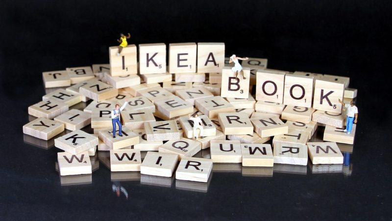 書斎にぴったり!おすすめのIKEA家具5選